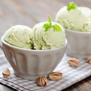 Antep Fıstıklı Dondurma