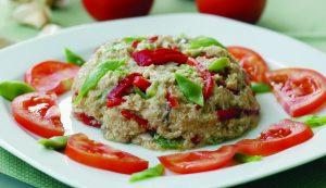 Çerkez Salatası